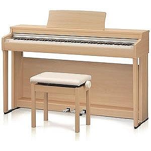 河合楽器 電子ピアノ CNシリーズ(88鍵盤/プレミアムライトオーク調仕上げ) CN27LO(標準設置無料)