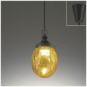 オーデリック LEDペンダントライト 電球色 OP252312