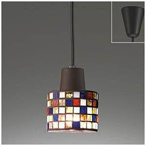 オーデリック LEDペンダントライト 電球色 OP034344LD