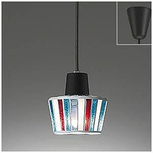 オーデリック LEDペンダントライト 電球色 OP034348LD