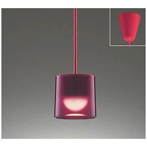 オーデリック LEDペンダントライト 電球色 OP252279