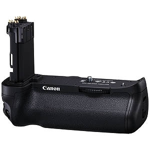 Canon バッテリーグリップ BG‐E20