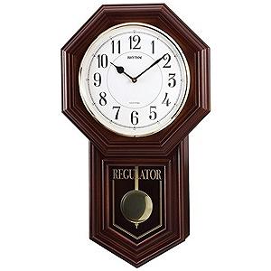 リズム時計工業 からくり時計「ベングラーR」 4MJA03RH06