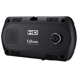 セルスター工業 ドライブレコーダー CSD390HD