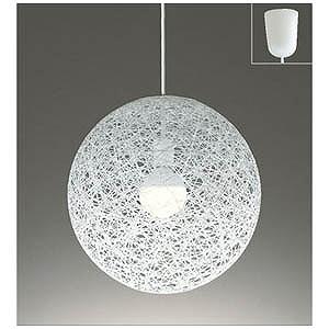 オーデリック LEDペンダントライト 電球色 OP252335LD