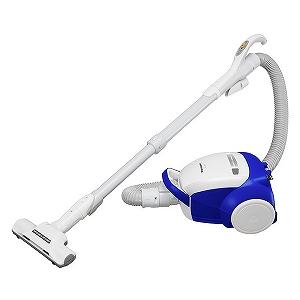 パナソニック 紙パック式掃除機 MC‐PB6A‐A/ブルー