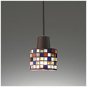 オーデリック LEDペンダントライト(440lm)電球色 OP034344LC