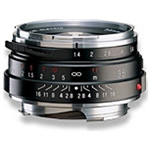 カールツァイス 交換レンズ NOKTON Classic 35mm/F1.4 SC. NOKTONCLASSIC35MMF14
