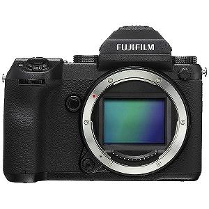 富士フイルム ミラーレス中判デジタルカメラ (ボディのみ) FGFX50S