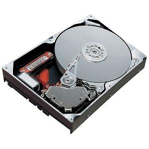 I・O・DATA 交換用HDD「2TB」HDS2-UTシリーズ用交換用ハードディスク HDUOP-2(送料無料)