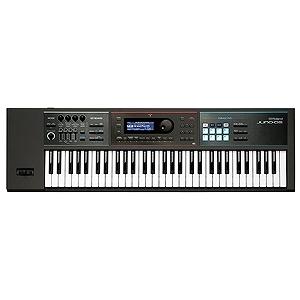 ローランド シンセサイザー(61鍵盤/ブラック) JUNO-DS61