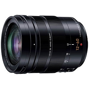 品質保証 パナソニック 交換レンズ LEICA DG VARIO-ELMARIT 12-60mm/F2.8-4.0 ASPH./POWER O.I.S.【マイクロフォーサーズマウント】, ドルチェ(インテリア家具と照明) fe00836e