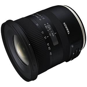 タムロン 交換レンズ 10-24mm F3.5-4.5 Di II VC HLD(Model B023)【キヤノンEFマウント(APS-C用)】