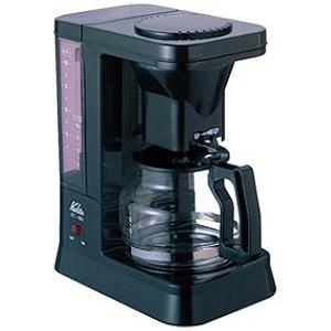カリタ 業務用コーヒーメーカー(10杯分) ET-103 (ブラック)