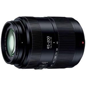 パナソニック 交換レンズ  LUMIX G VARIO 45-200mm / F4.0-5.6 II / POWER O.I.S.(マイクロフォーサーズマウント)