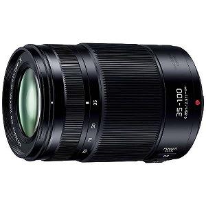 パナソニック 交換レンズ  LUMIX G X VARIO 35-100mm / F2.8 II / POWER O.I.S.(マイクロフォーサーズマウント)