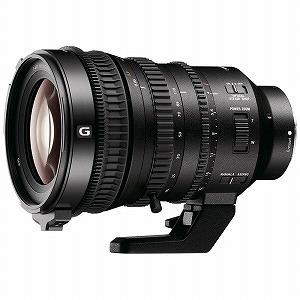 ソニー 交換レンズ  E PZ 18-110mm F4 G OSS(ソニーEマウント(APS-C用))(送料無料)