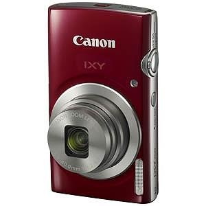 Canon コンパクトデジタルカメラ IXY(イクシー) IXY200 (レッド)(送料無料)