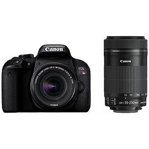 Canon デジタル一眼 EOS Kiss X9i(W)(ダブルズームキット) EOSKISSX9IWKIT