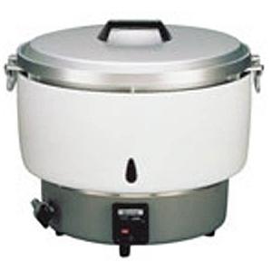 リンナイ (プロパンガス用)(業務用)ガス炊飯器(3.3升) RR-30S1(送料無料)