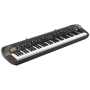 KORG ステージピアノ(ブラック/73鍵盤) SV1-73-BK