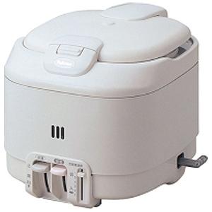 パロマ (都市ガス12A・13A用)ガス炊飯器(8.3合) PR-150J