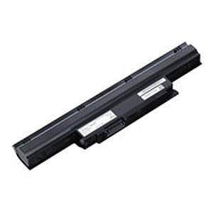 NEC (純正)LaVie Sシリーズ用バッテリパック PC-VP-WP136