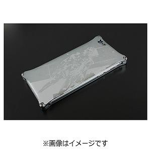ギルドデザイン iPhone 6s/6用 ソリッド METAL GEAR SOLID GIKO-240MG2
