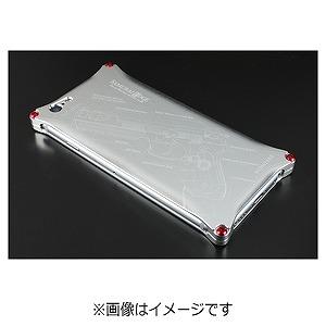 ギルドデザイン iPhone 6s/6用 ソリッド BIOHAZARD Limited GI-BIO-01
