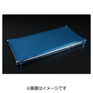 ギルドデザイン iPhone 6s Plus/6 Plus用 ソリッド GI-250BL