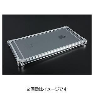 ギルドデザイン iPhone 6s Plus/6 Plus用 ソリッドバンパー GI-252S