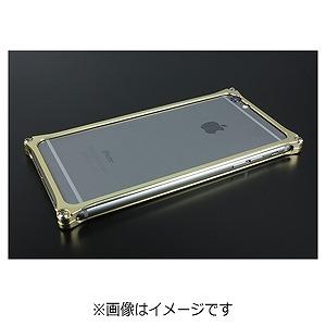 ギルドデザイン iPhone 6s Plus/6 Plus用 ソリッドバンパー GI-252CG