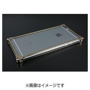 ギルドデザイン iPhone 6s Plus/6 Plus用 ソリッドバンパー GI-252T