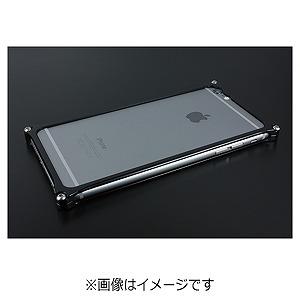 ギルドデザイン iPhone 6s Plus/6 Plus用 ソリッドバンパー GI-252B