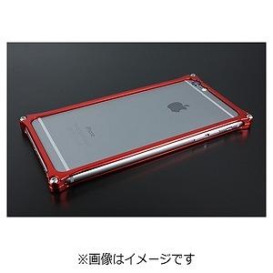 ギルドデザイン iPhone 6s Plus/6 Plus用 ソリッドバンパー GI-252R