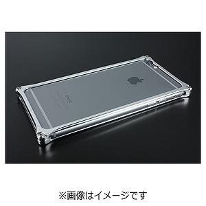 ギルドデザイン iPhone 6s Plus/6 Plus用 ソリッドバンパー GI-252P