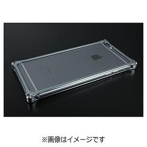 ギルドデザイン iPhone 6s Plus/6 Plus用 ソリッドバンパー GI-252GR