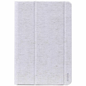 MSソリューションズ iPadmini4/3/2/1用超極薄・超軽量ケースAirLight LP-IPM1234PNWH