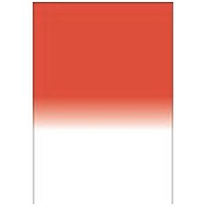 LEE LEEリーフォトグラフィック樹脂フィルター 100X150mm角 ハーフカラーグラデーションチョコレートカラー2