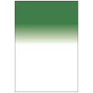 LEE LEEリーフォトグラフィック樹脂フィルター 100X150mm角 ハーフカラーグラデーションポップグリーン