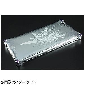 ギルドデザイン iPhone 6s/6用 Abstract EVANGELION Solid GIEV-240EVAS