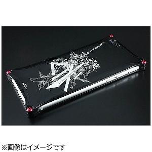 ギルドデザイン iPhone 6s/6用 Abstract EVANGELION Solid GIEV-240EVAB2