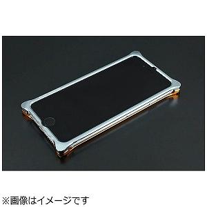iPhone 6s/6用 Solid Bumper EVANGELION GIEV-242ZERO
