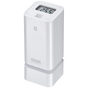サンワサプライ 無線温湿度&照度計 CHE-TPHU5 CHETPHU5