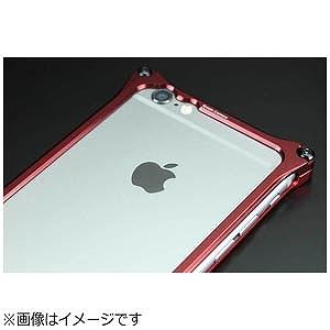ギルドデザイン iPhone 6s/6用 機動戦士ガンダム ソリッドバンパー SBMPGDZK41610PK(送料無料)