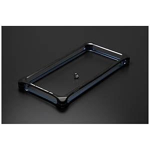 iPhone SE / 5s / 5用 ソリッドバンパー EVANGELION GIEV-262BNPI