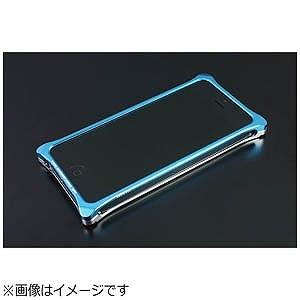 iPhone SE / 5s / 5用 ソリッドバンパー EVANGELION GIEV-262REI
