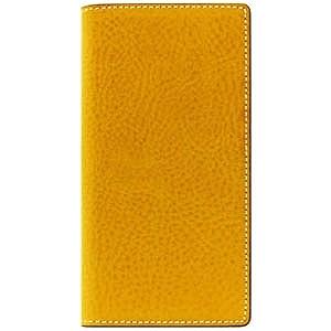 ROA iPhone 7用Minerva Box Leather Case タン SLG Design SD8095i7