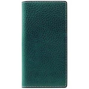 ROA iPhone 7用Minerva Box Leather Case ブルー SD8096i7