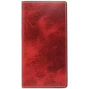 ROA iPhone 7用Badalassi Wax case レッド SLG Design SD8104i7